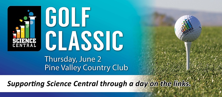 Golf Classic Thursday, June 2 at Pine Valley Country Club