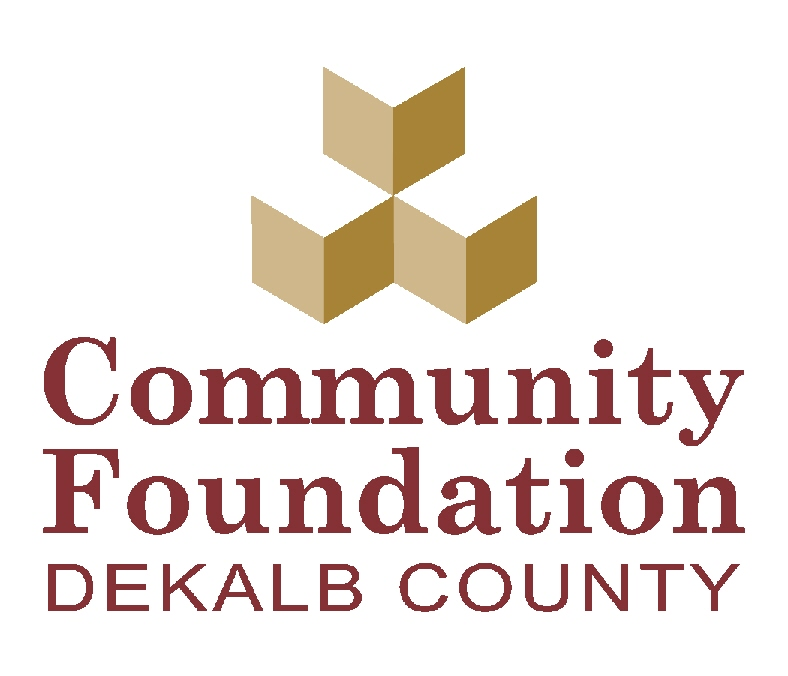 Dekalb County Foundation Logo